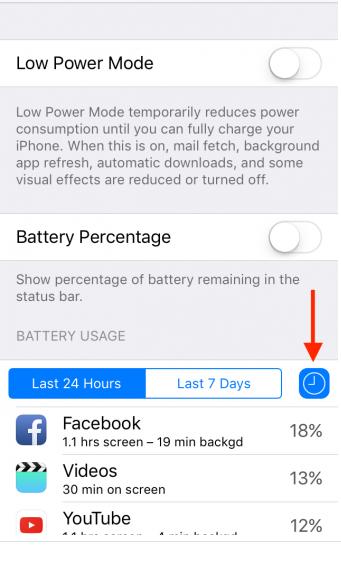 Cara Memperbaiki iPhone Overheating dan Mendapatkan Masalah Lainnya 10