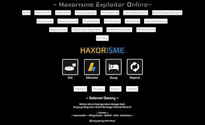 Cara Ternak AdSense Dengan Shell Backdoor