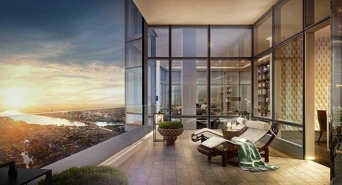 Giá bán dự kiến của dự án Vinhomes Smart City