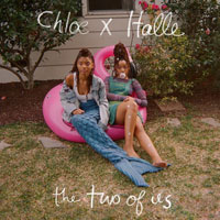 The Top 50 Albums of 2017: 22. Chloe x Halle - The Two of Us