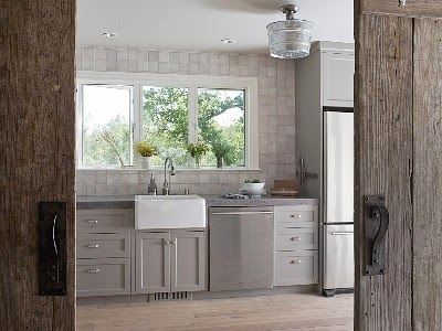 Great Grey Kitchens  Sticky Bee