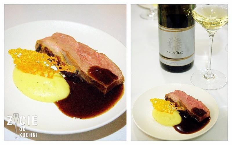 Holdvölgy Vision 2014, tokaj, kobiety i wino, restauracja biala roza