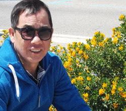 Trang Phan Thanh Tân