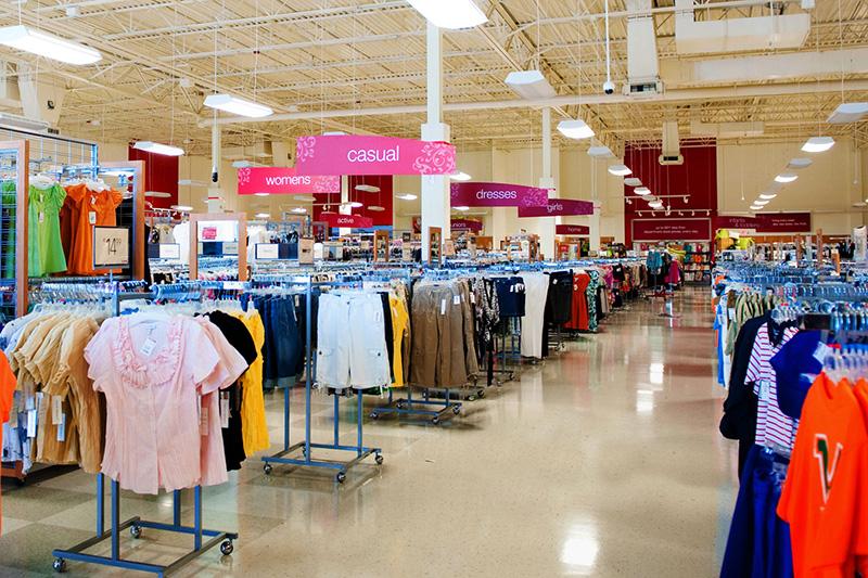 Melhores lojas para comprar roupas femininas em Las Vegas   Dicas de ... 85ee29f71a