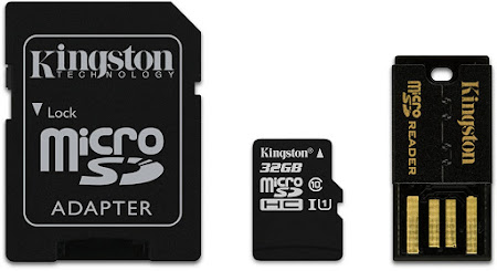 Kingston MBLY10G2_32GB