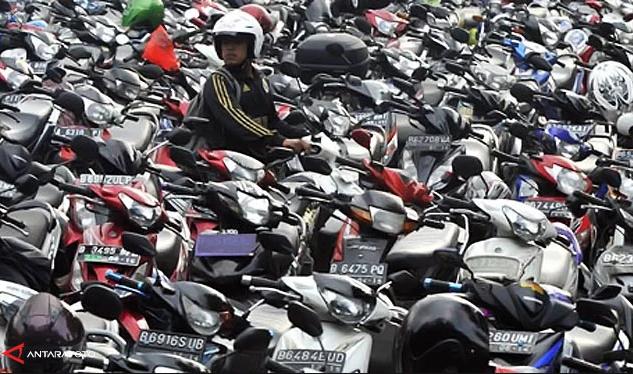 Pemko Banda Aceh Rencanakan Sistem Parkir Elektronik Berlangganan