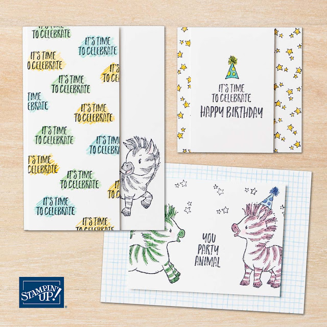 zany zebras simple stamping beginner stamper cards 2020 2021 stampin' up! annual catalog nicole steele the joyful stamper independent stampin' up! demonstrator