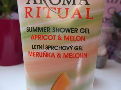 Dermacol sprchový gél