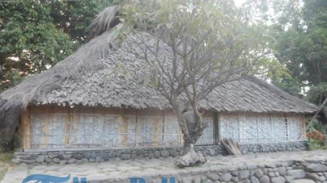 Berusia 300 Tahun Masjid Bayan Tetap Kokoh Meski Di Goncang Gempa Hebat