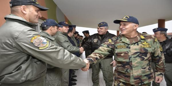 Αρχηγός ΓΕΕΘΑ προς Άγκυρα: «Σας περιμένουμε αν νομίζετε ότι έχετε τη δύναμη να τα βάλετε με την Ελλάδα» | Βίντεο