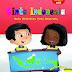 Buku PAUD - Cinta Indonesia (Kelompok B)