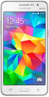 Cara Reset Samsung G530Y Galaxy Grand Prime dengan mudah