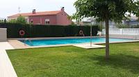 chalet adosado en venta benicasim piscina