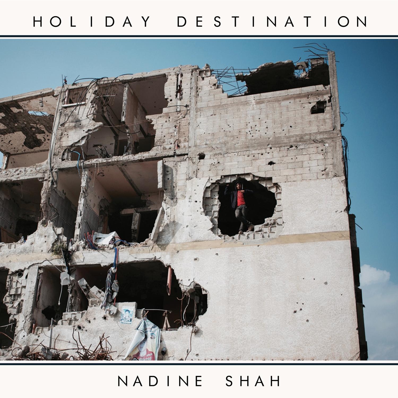 Abysmal Hymns: Nadine Shah :