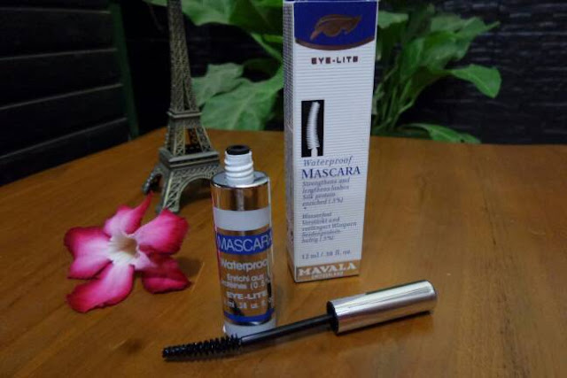 MASCARA MAVALA WATERPROOF Eye-Lite