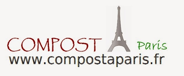 Compost à Paris