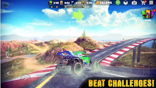 Off The Road MOD APK OTR Open World Driving  Off The Road Mod Apk OTR Open World Driving 1.2.6 (Unlimited Money)
