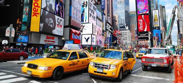 Nueva York y la economia capitalista