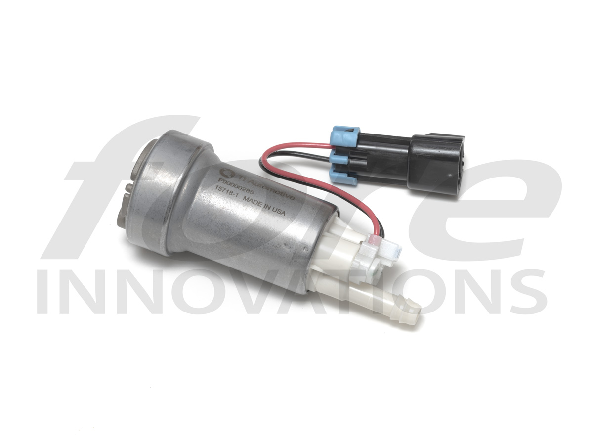 Fore Innovations 86 Mustang Fuel Filter Location Ti Automotive Recently Released Their Newest And Highest Performing In Tank Flex Compatible Pump Online Retails Are Scrambling To Sell The