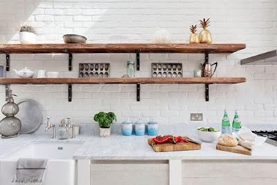 ตกแต่งห้องครัว 2019
