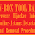 Browser Hijacker Inbox Toolbar-Actions, Detection and Removal