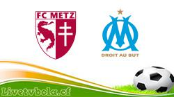 Metz vs Marseille