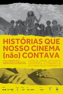 Review Crítica – Histórias Que Nosso Cinema (Não) Contava