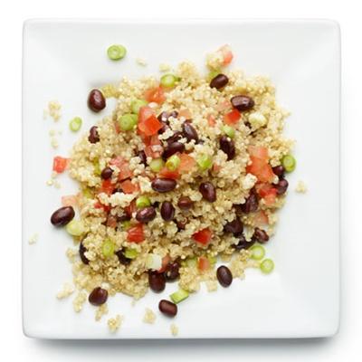Energy-Revving Quinoa