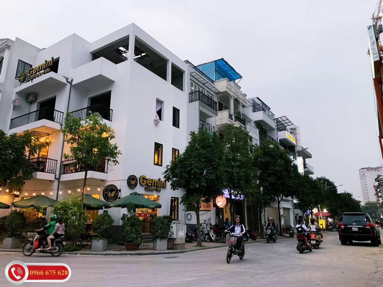 Xung quanh dự án chung cư Amber Riverside Minh Khai