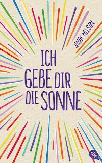 Leselust Jugendbuch Buchtipp Kunst Liebe Tod