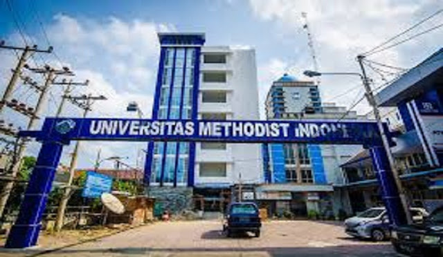 PENERIMAAN CALON MAHASISWA BARU (UMI MEDAN)  UNIVERSITAS METHODIST INDONESIA MEDAN