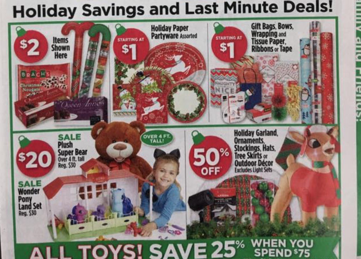 Dg coupons dollar general