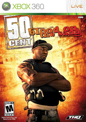 50 Cent: Blood on the Sand (LT 2.0/3.0 RF) Xbox 360 Torrent