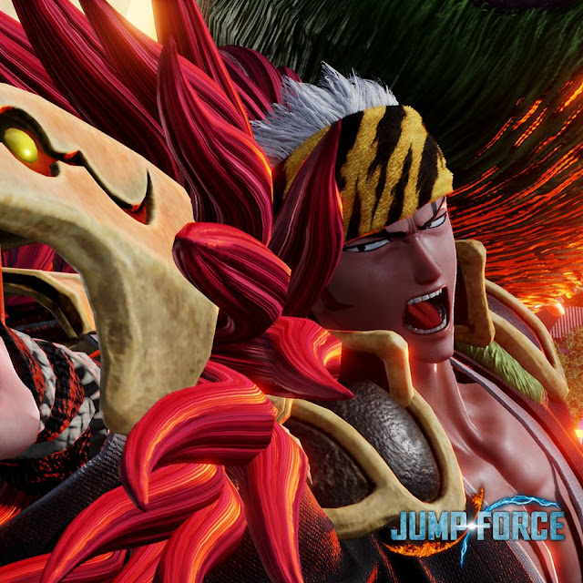New Character Added in Jump Force: Deku, Boa Hancoc, Trunks and Renji