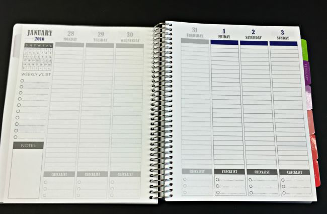 Plum paper planner coupon code 2018