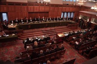 Mengenal Kasus Carfu Channel Case