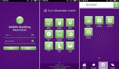 Muamalat Mobile Banking