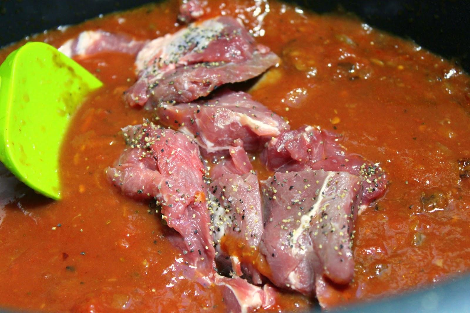 America S Test Kitchen Pork Ragu