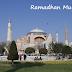 Terapkan Amalan yang Dianjurkan di Bulan Suci Ramadhan