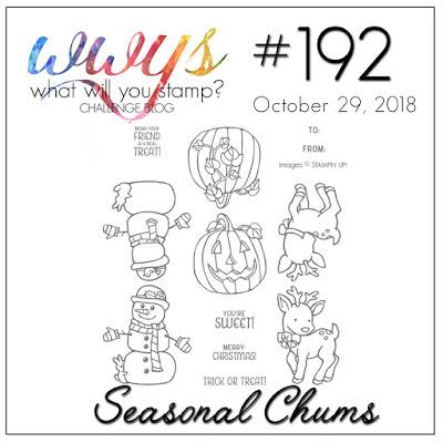 Seasonal Chums