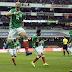 Crónica: México 2-0 Costa Rica
