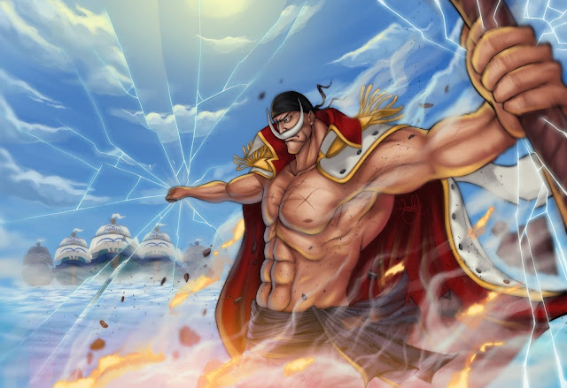 Free HD One Piece Wallpapers