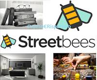 Logo Streetbees : la APP che ti paga subito su PayPal partecipando gratis