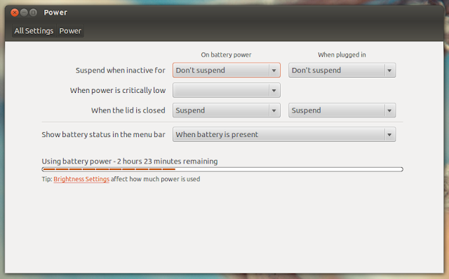 things new in ubuntu 12.04