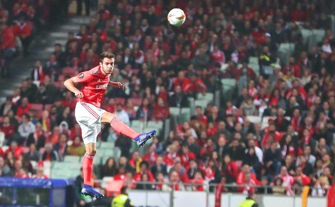 Blog Benfica Francisco Ferreira Ferro