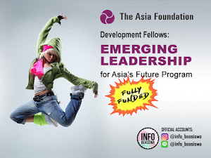 Program Pelatihan Kepemimpinan: Emerging Leadership for Asia