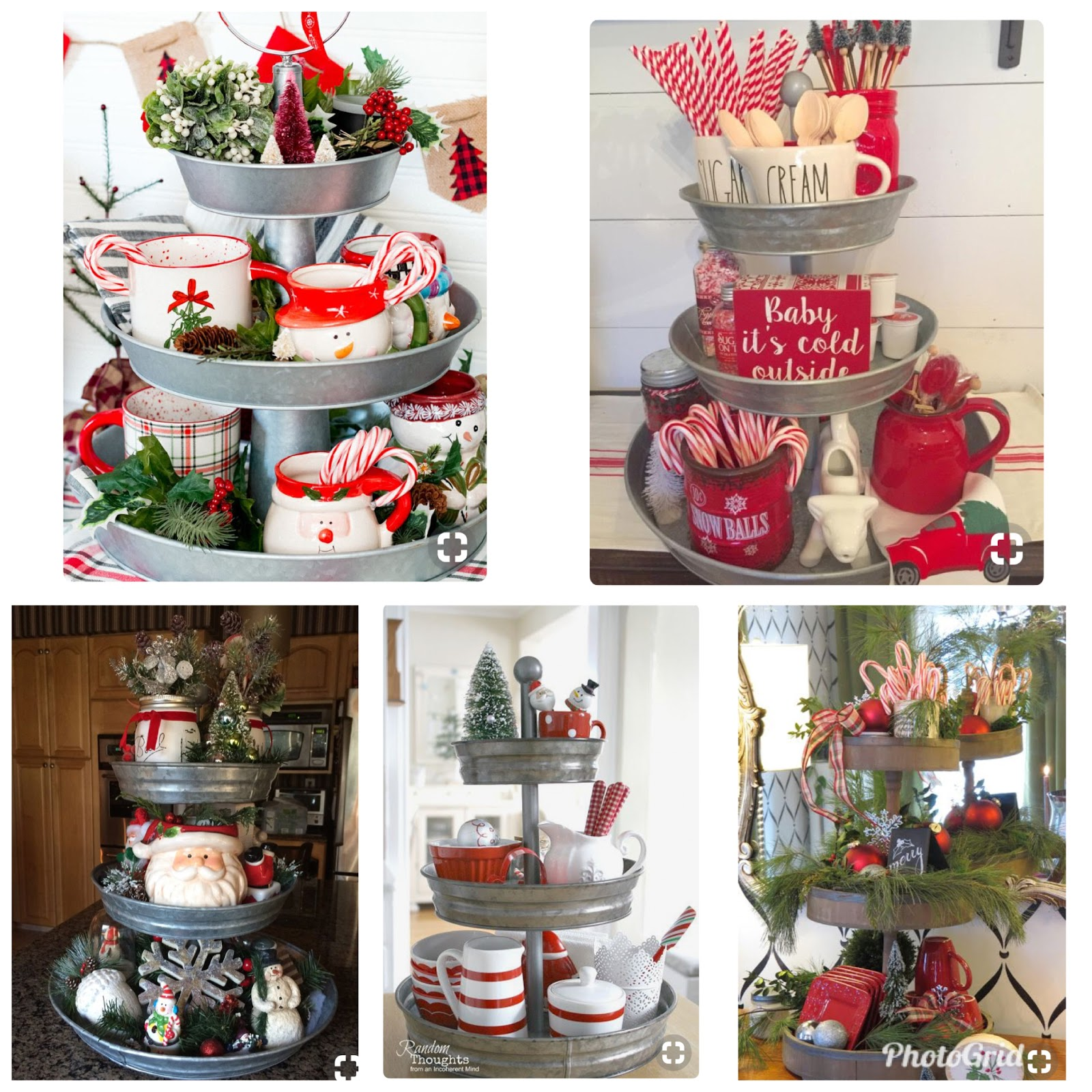 This Kansas City Mama Mckinley S Holiday Cookie Party