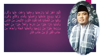 download tulisan ayah artikel kajian tulisan tulisanku Ramadhan ibu Syurga pedagang ulet