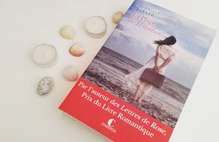 La plage de la mariée de Clarisse Sabard