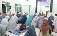 LDF Al-Uswah UIN Makassar Peringati 1 Muharram 1439 H